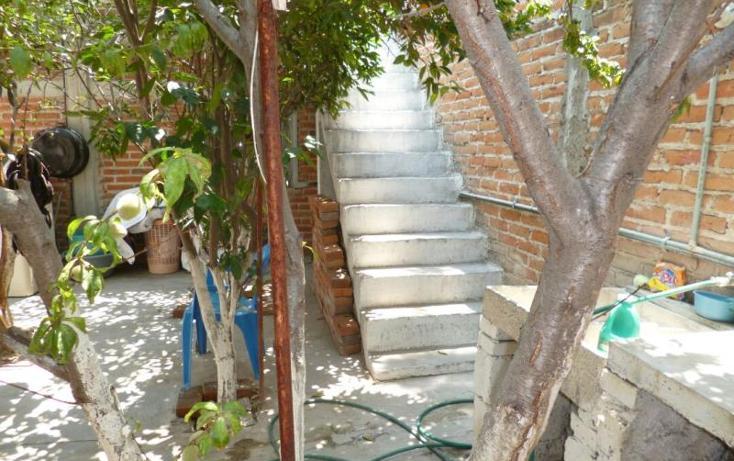Foto de casa en venta en sin nombre , el chamizal, pedro escobedo, querétaro, 2703001 No. 07