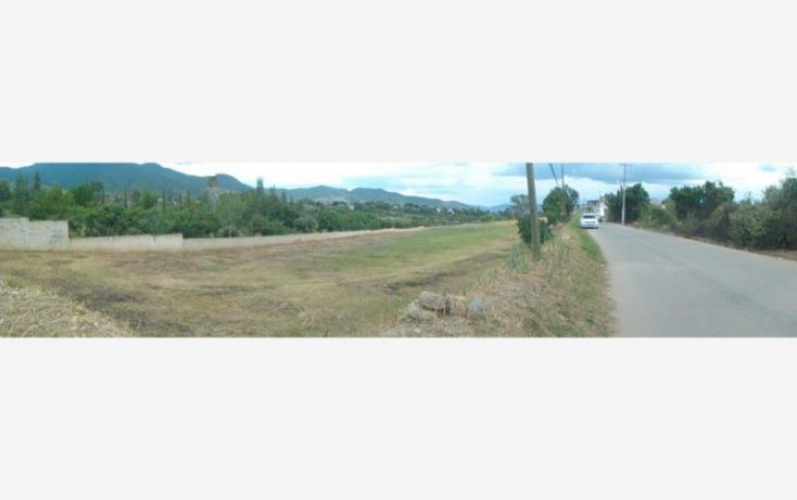 Foto de terreno habitacional en venta en el chamizal, san pablo etla, san pablo etla, oaxaca, 1569672 no 02