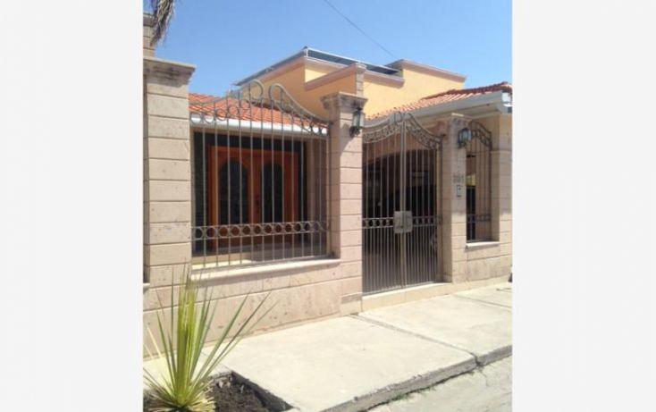 Foto de casa en venta en, el chaparral, torreón, coahuila de zaragoza, 1152871 no 01