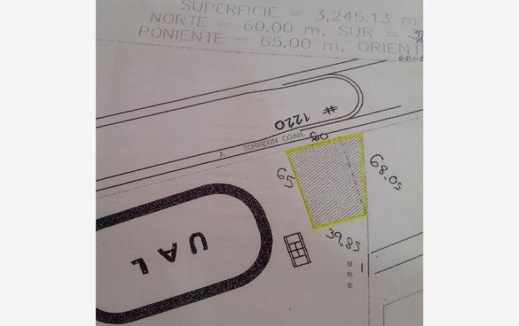 Foto de terreno industrial en renta en, el chaparral, torreón, coahuila de zaragoza, 1238615 no 06