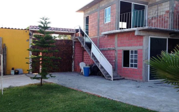 Foto de casa en venta en vergeles , el charco, tetecala, morelos, 2676468 No. 03