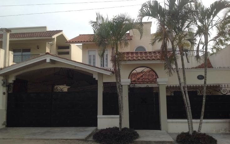 Foto de casa en venta en  , el charro, tampico, tamaulipas, 1049109 No. 01