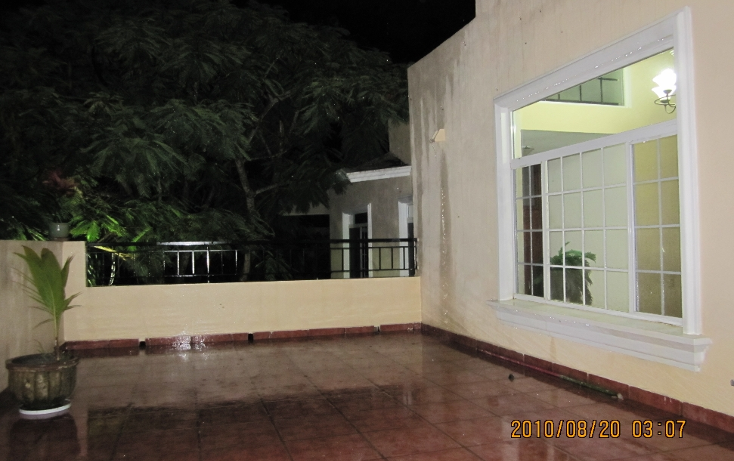 Foto de casa en venta en  , el charro, tampico, tamaulipas, 1049109 No. 14