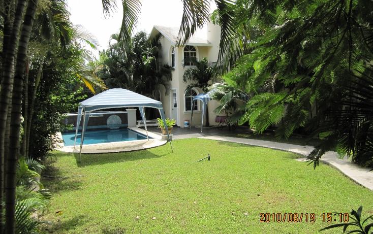 Foto de casa en venta en  , el charro, tampico, tamaulipas, 1049109 No. 18