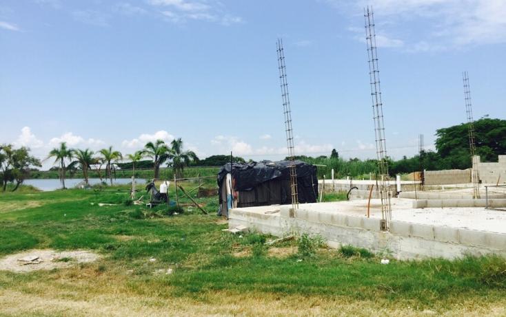 Foto de terreno habitacional en venta en  , el charro, tampico, tamaulipas, 1116335 No. 05