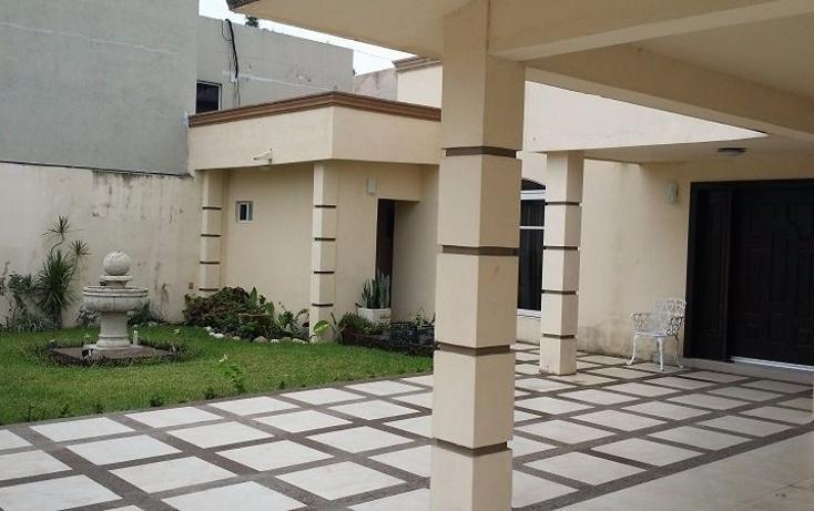 Foto de casa en venta en  , el charro, tampico, tamaulipas, 1256045 No. 02
