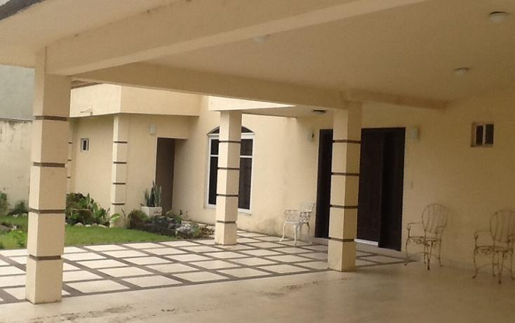 Foto de casa en venta en  , el charro, tampico, tamaulipas, 1256045 No. 03