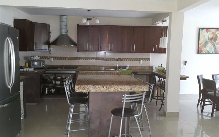Foto de casa en venta en  , el charro, tampico, tamaulipas, 1256045 No. 07