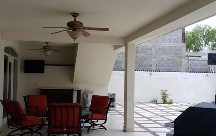 Foto de casa en venta en  , el charro, tampico, tamaulipas, 1256045 No. 15