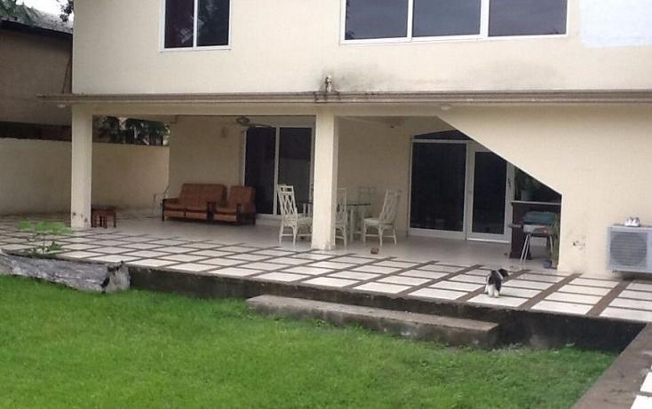 Foto de casa en venta en  , el charro, tampico, tamaulipas, 1256045 No. 16