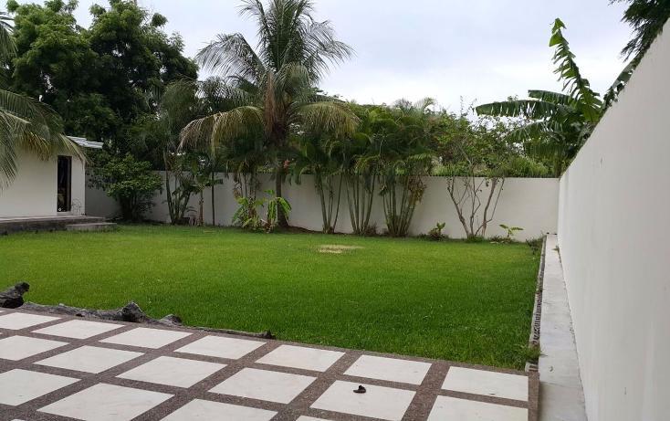 Foto de casa en venta en  , el charro, tampico, tamaulipas, 1256045 No. 18