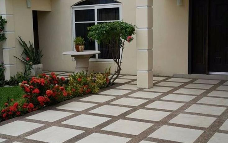 Foto de casa en venta en  , el charro, tampico, tamaulipas, 1256045 No. 19