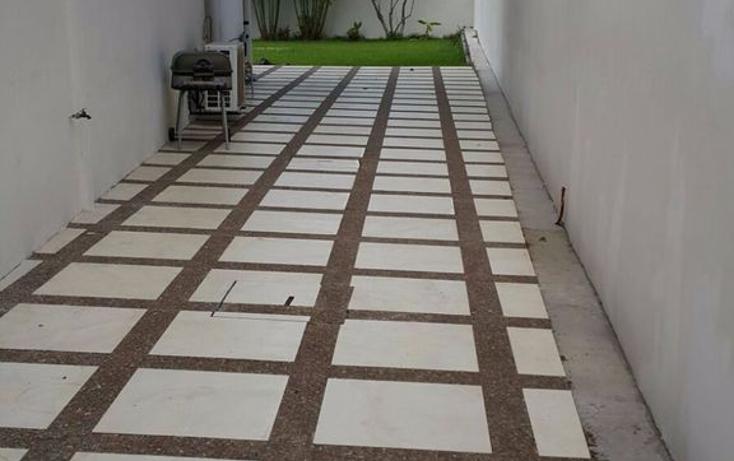 Foto de casa en venta en  , el charro, tampico, tamaulipas, 1256045 No. 20