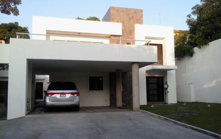 Foto de casa en venta en  , el charro, tampico, tamaulipas, 1263919 No. 02