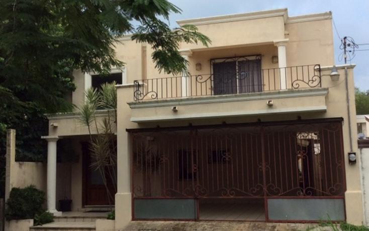 Foto de casa en venta en  , el charro, tampico, tamaulipas, 1480443 No. 01