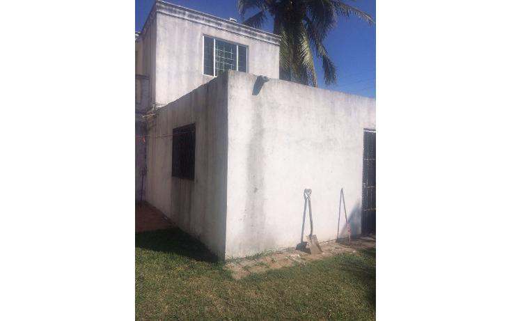 Foto de casa en venta en  , el charro, tampico, tamaulipas, 1605258 No. 03