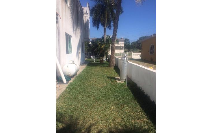 Foto de casa en venta en  , el charro, tampico, tamaulipas, 1605258 No. 04