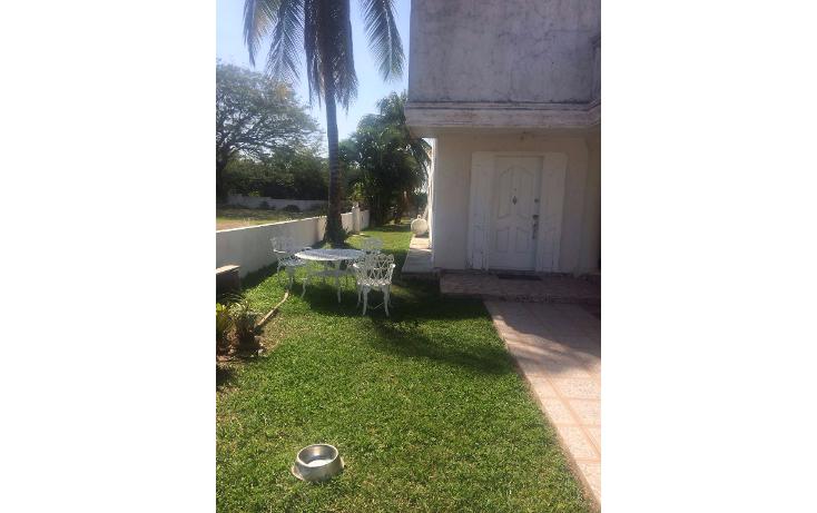 Foto de casa en venta en  , el charro, tampico, tamaulipas, 1605258 No. 06