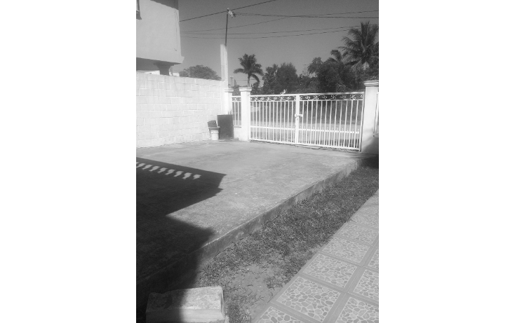Foto de casa en venta en  , el charro, tampico, tamaulipas, 1605258 No. 07