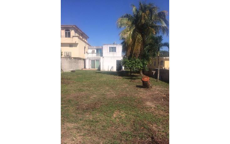 Foto de casa en venta en  , el charro, tampico, tamaulipas, 1605258 No. 08