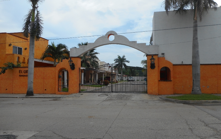 Foto de casa en venta en  , el charro, tampico, tamaulipas, 1748200 No. 01