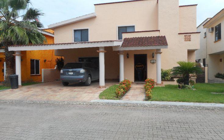 Foto de casa en condominio en venta en, el charro, tampico, tamaulipas, 1748200 no 02