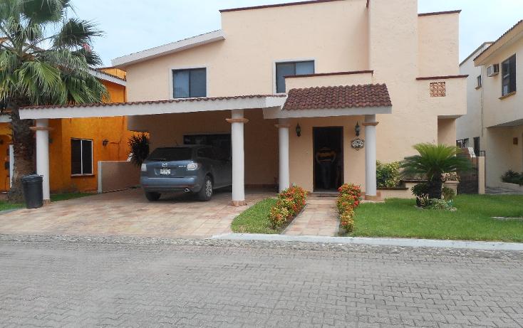 Foto de casa en venta en  , el charro, tampico, tamaulipas, 1748200 No. 02
