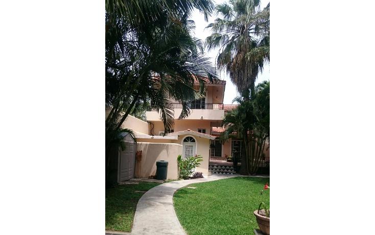 Foto de casa en renta en  , el charro, tampico, tamaulipas, 1758832 No. 02