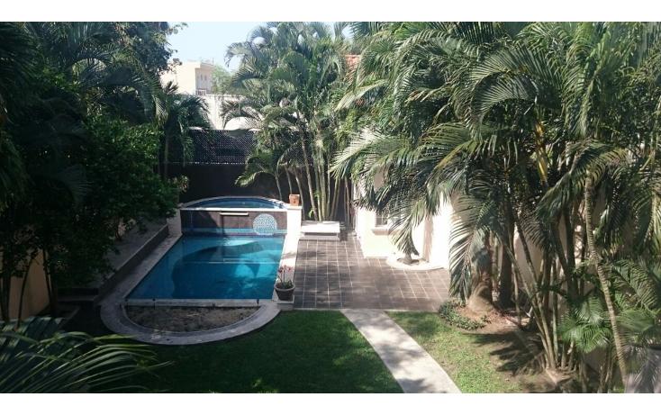 Foto de casa en renta en  , el charro, tampico, tamaulipas, 1758832 No. 04