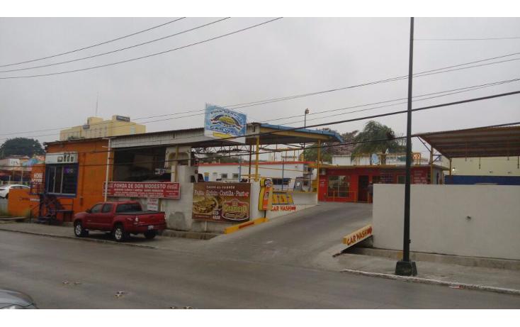 Foto de terreno habitacional en renta en  , el charro, tampico, tamaulipas, 1814196 No. 04