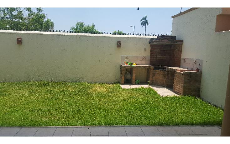 Foto de casa en renta en  , el charro, tampico, tamaulipas, 1989954 No. 03