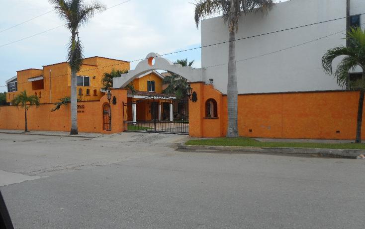 Foto de casa en renta en  , el charro, tampico, tamaulipas, 1989954 No. 11