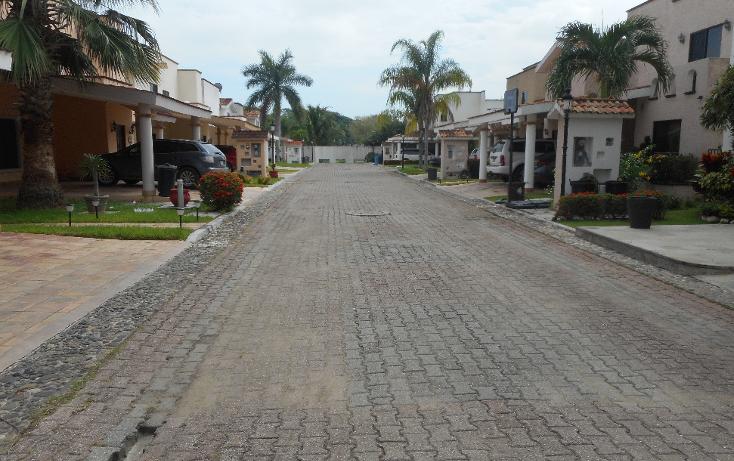Foto de casa en renta en  , el charro, tampico, tamaulipas, 1989954 No. 12