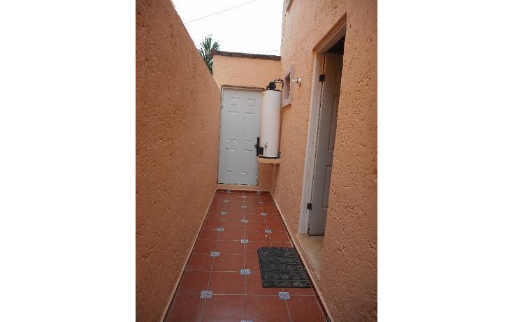 Foto de casa en renta en  , el charro, tampico, tamaulipas, 1989954 No. 13