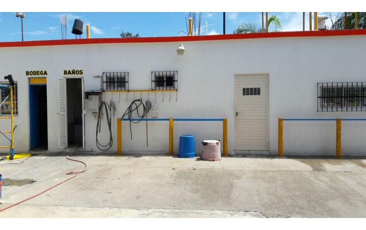 Foto de oficina en renta en  , el charro, tampico, tamaulipas, 2016060 No. 01