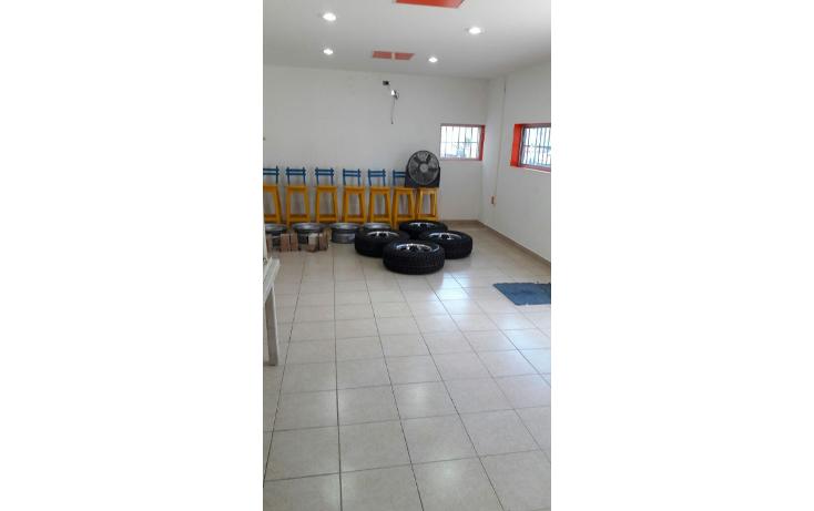 Foto de oficina en renta en  , el charro, tampico, tamaulipas, 2016060 No. 02