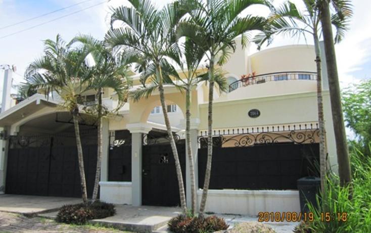 Foto de casa en venta en  , el charro, tampico, tamaulipas, 2643023 No. 02