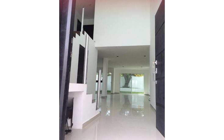 Foto de casa en venta en  , el charro, tampico, tamaulipas, 949015 No. 02