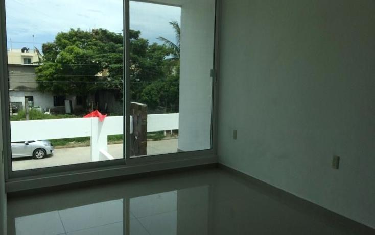 Foto de casa en venta en  , el charro, tampico, tamaulipas, 949015 No. 12