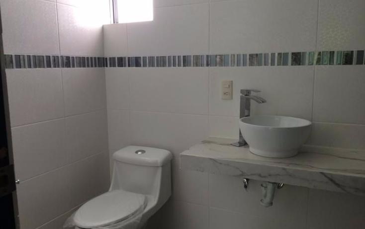 Foto de casa en venta en  , el charro, tampico, tamaulipas, 949015 No. 19