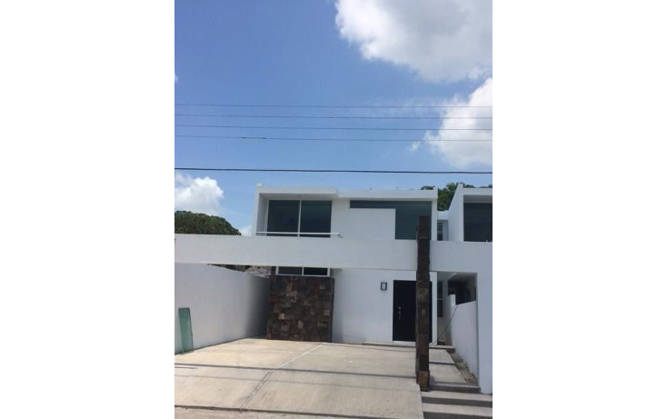 Foto de casa en venta en  , el charro, tampico, tamaulipas, 949015 No. 22