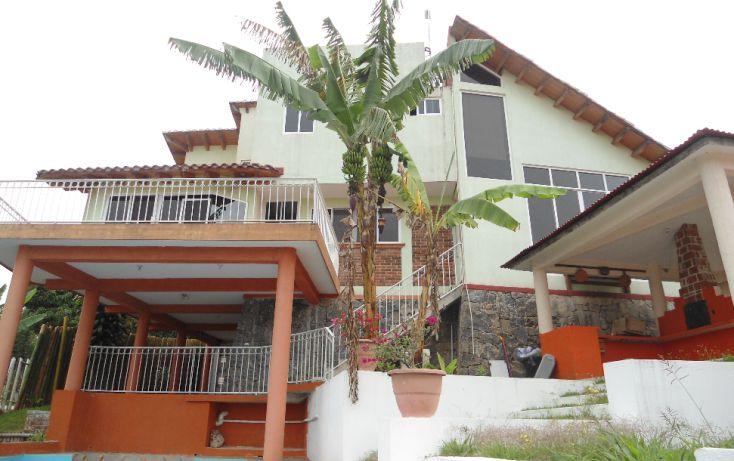 Foto de casa en renta en, el chico, emiliano zapata, veracruz, 1083505 no 01