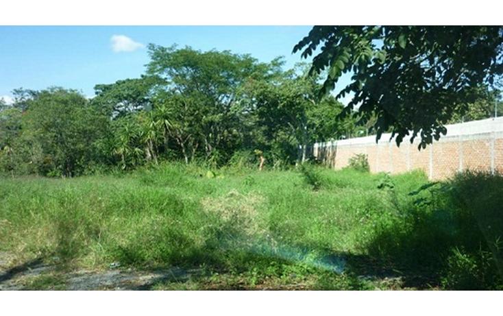 Foto de terreno habitacional en venta en  , el chico, emiliano zapata, veracruz de ignacio de la llave, 1080279 No. 02