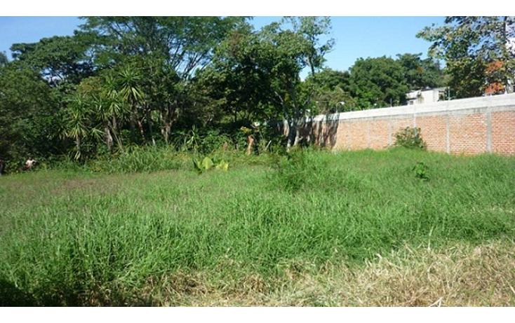 Foto de terreno habitacional en venta en  , el chico, emiliano zapata, veracruz de ignacio de la llave, 1080279 No. 04