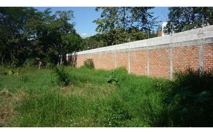 Foto de terreno habitacional en venta en  , el chico, emiliano zapata, veracruz de ignacio de la llave, 1080279 No. 06