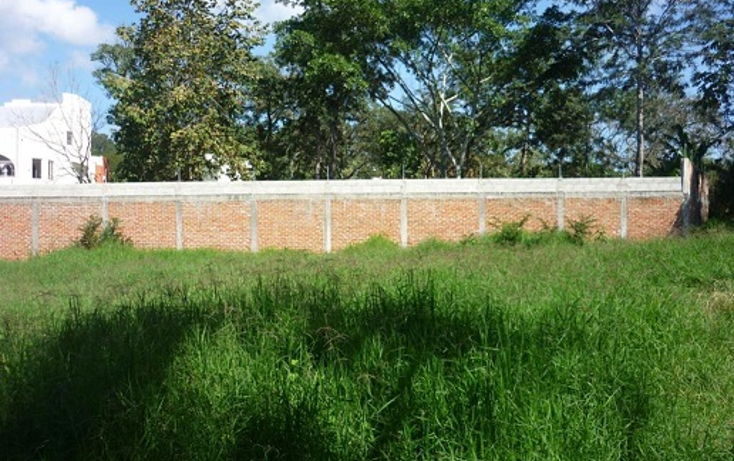 Foto de terreno habitacional en venta en  , el chico, emiliano zapata, veracruz de ignacio de la llave, 1080279 No. 07
