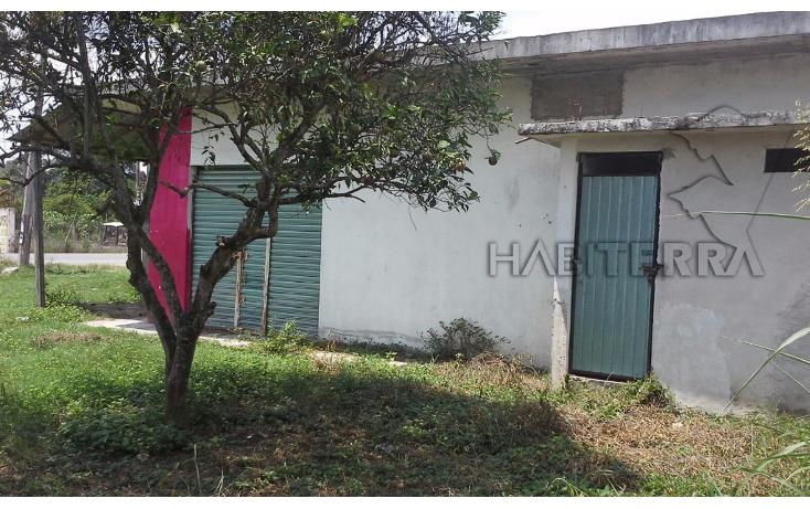 Foto de local en venta en  , el chote, papantla, veracruz de ignacio de la llave, 2000766 No. 04