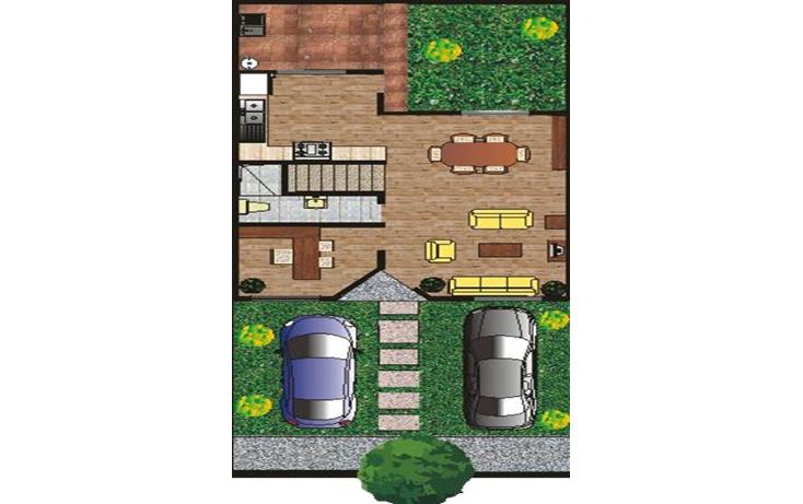 Foto de casa en venta en  , el chumis, comitán de domínguez, chiapas, 1114247 No. 02