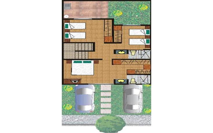 Foto de casa en venta en  , el chumis, comitán de domínguez, chiapas, 1114247 No. 03