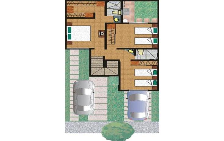 Foto de casa en venta en  , el chumis, comitán de domínguez, chiapas, 1114247 No. 05